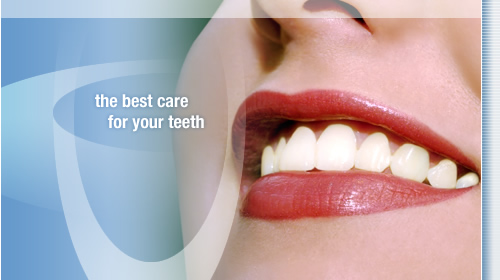 The Best Care for Your Teeth